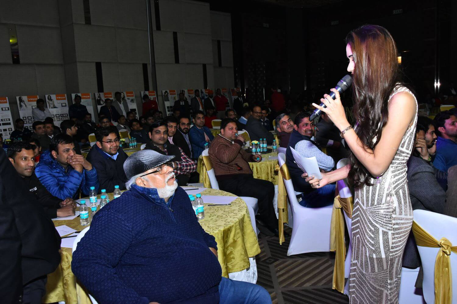Chandigarh Event